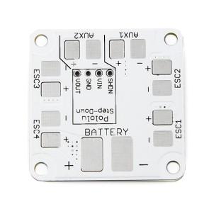 Lumenier 4Power Mini PDB