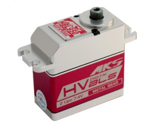 MKS HBL950 HV DIGITAL SERVO BRUSHLESS S0010005
