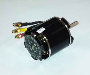 SAXBSM-4050-1300 Brushless motor (BSM) 1300KV PRO SPECIAL EDITION