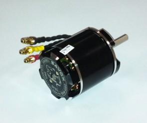 SAXBSM-4050-1300 Brushless motor (BSM) 1300KV PRO SPECIAL EDITION
