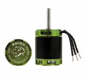 SAXBSM-4760-500 Brushless motor (BSM)  500KV