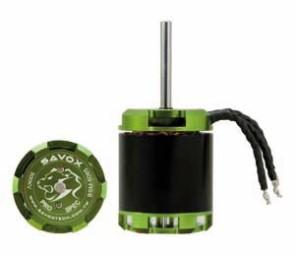 SAXBSM-5065-500 BSM-5065 (PRO SPEC) (500KV)