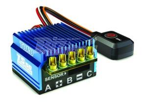 SK-300060-01 TS50 50A Sensored  ESC for 1/10 RC Car