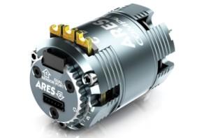 SK-400003-62 SKYRC ARES PRO V2.1 MODIFIED  4.5T - 7620KV