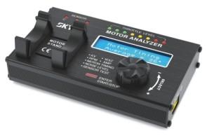 SK-500020-01 SKYRC BL MOTOR ANALYZER