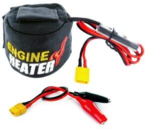 SK-600066-01 Riscaldatore per motori car SKYRC
