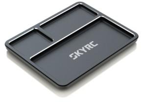 SK-600069-02 Parts Tray (Black)