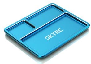 SK-600069-03 Parts Tray (Blue)