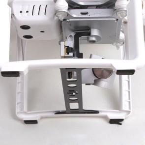 Protezione Piastra In Fibra di Vetro/Fibra di Carbonio Fotocamera