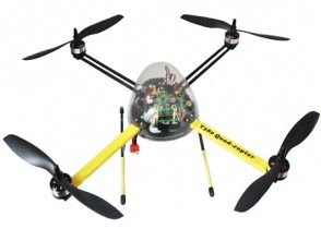 Quadcopter T380 ATF TQ0300