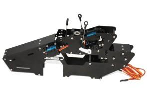Main frame set Metal XP4009