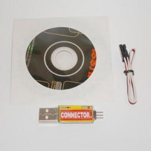 AS033 USB Linker