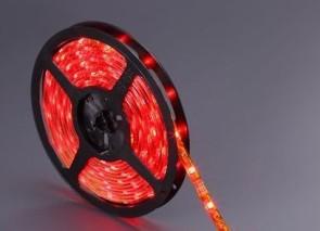 1m SMD LED stripe Red BIZE014