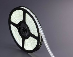 1m SMD LED stripe Cool White BIZE017