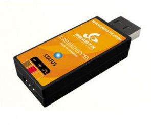Interfaccia USB per MICROBEAST BXA76007
