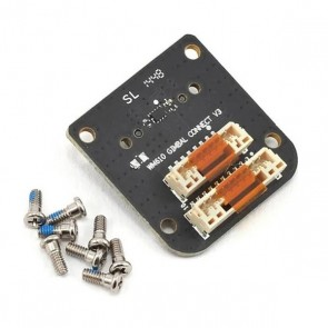 CP.BX.000039 Inspire 1 PART30 Fast-mounting Gimbal Port PCBA