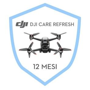Code DJI Care Refresh 12 MESI (DJI FPV) EU