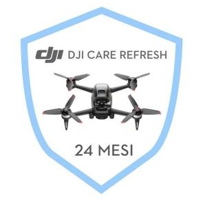 Code DJI Care Refresh 24 MESI (DJI FPV) EU