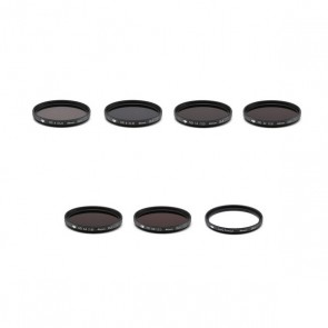 DJI Zenmuse X7 Part16 DJI DL/DL-S Lens Filter Set (DLX series)