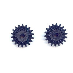 E028 Tail Gear-2 pcs