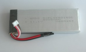 6750140U3 Giga Power 4000Mah
