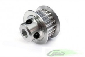 PULLEY  Z 19 H0015-19-S