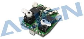 H11023A 100 V2 Logic board