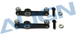 H25013-00 Metal SF Mixing Arm/Black