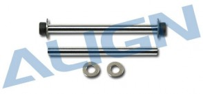 H25015 Feathering Shaft