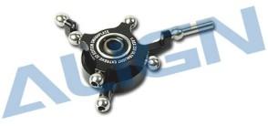 H25016-00 CCPM Metal Swashplate/Black