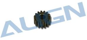 H25048 Motor Pinion Gear 15T
