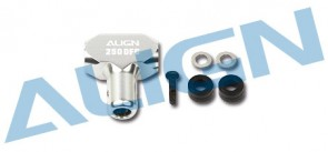 H25120 250DFC Main Rotor Housing Set