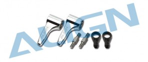 H25122 250DFC Main rotor grip arm integrated control link set