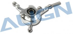 H25126 250DFC CCPM Metal Swashplate