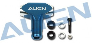 H45111 450FL Main Rotor Housing Set/Blue