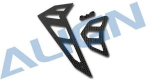 H50031A 500PRO Carbon Stabilizer/1.6mm