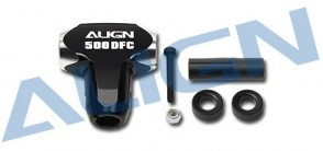 H50182 500DFC Main Rotor Housing Set