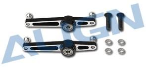 H55009 Metal SF Mixing Arm