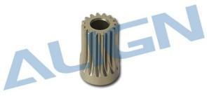 H55050 Motor Pinion Gear 16T