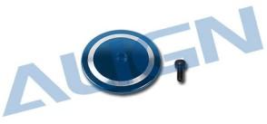 H60005AH Metal Head Stopper/Blue