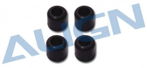 H60064B Landing Skid Nut NEW
