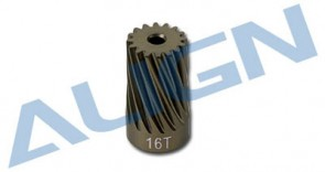 H60176 Motor Pinion Gear 16T