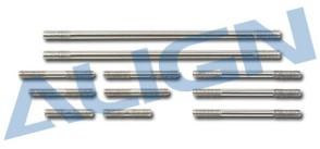 H60223 600PRO Linkage Rod Set