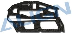 H70042A Carbon Main Frame(R) / 2mm