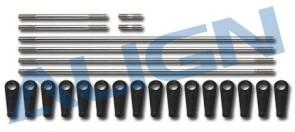 H70067 Servo Linkage Rod