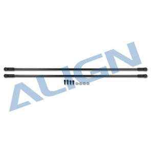 H7NT007XX 700 Tail Boom Brace Set