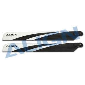 HD230A 230 Carbon Fiber Blades