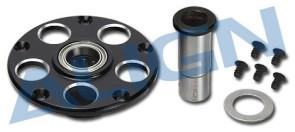 HN6064BA New Main Gear Case Set-Black