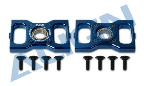 HN6068-84 600N Metal Main Shaft Bearing Block/Blue