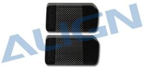 HN7008-00 Carbon Fiber Flybar Paddle
